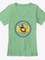 Shorty Bear T-shirt