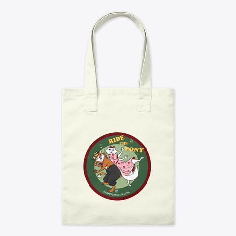 Kit & Kat Tote Bag