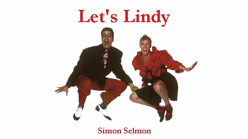 Let's Lindy the E-Book