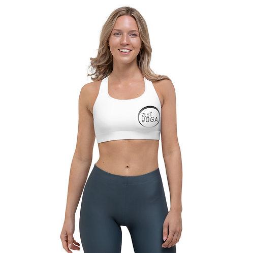 Zest Yoga Sports bra