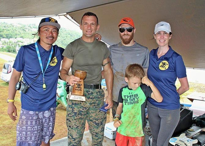 MVA Official: KONQER Saipan a Phenomenal Success