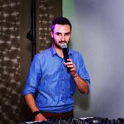 DJ Sebbl - Moderation