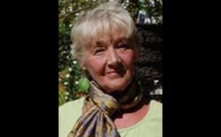 Yvonne Harris
