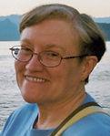 Pandora Ballard, Past President & Programs