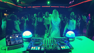 DJ Sebbl - Aldiana Kreta