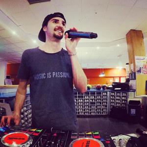 DJ Sebbl - Partymoderation