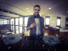 DJ Sebbl - Frankengarage Nürnberg
