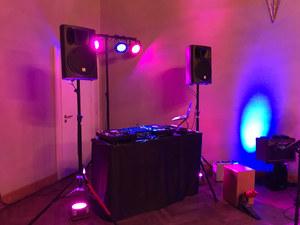 DJ Sebbl - Weihnachtsfeier