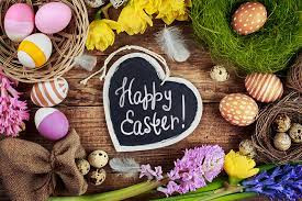Endeavour Class - final week of Term 4 - Happy Easter!