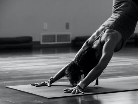 Yoga and Winter Season