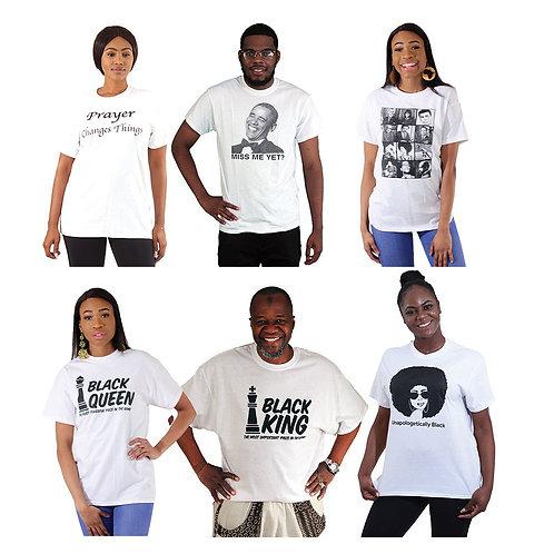 XL Top selling T-shirts
