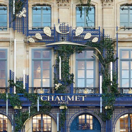 Luxury Talk : Senior Jewelry & Bridal Product Manager chez Chaumet