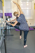 Bora Studio pilates osteopathy tunbridge wells