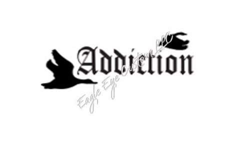 HNT3 (235) _ Addiction ducks