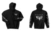 Eagle Eye hoodies