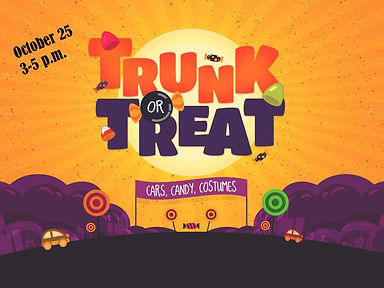 Trunk or Treat Church Media PowerPoint.j