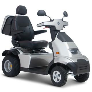 """AFIKIM S4 """"GT"""" (GOLF TIRE) SINGLE SEAT."""