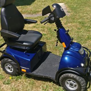 Mini Crosser M2 Electronic Dash