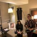 Therese Fretwell and Lynn Rakos in room.jpeg