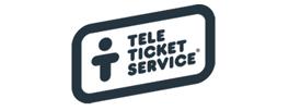 Teleticketservice logo