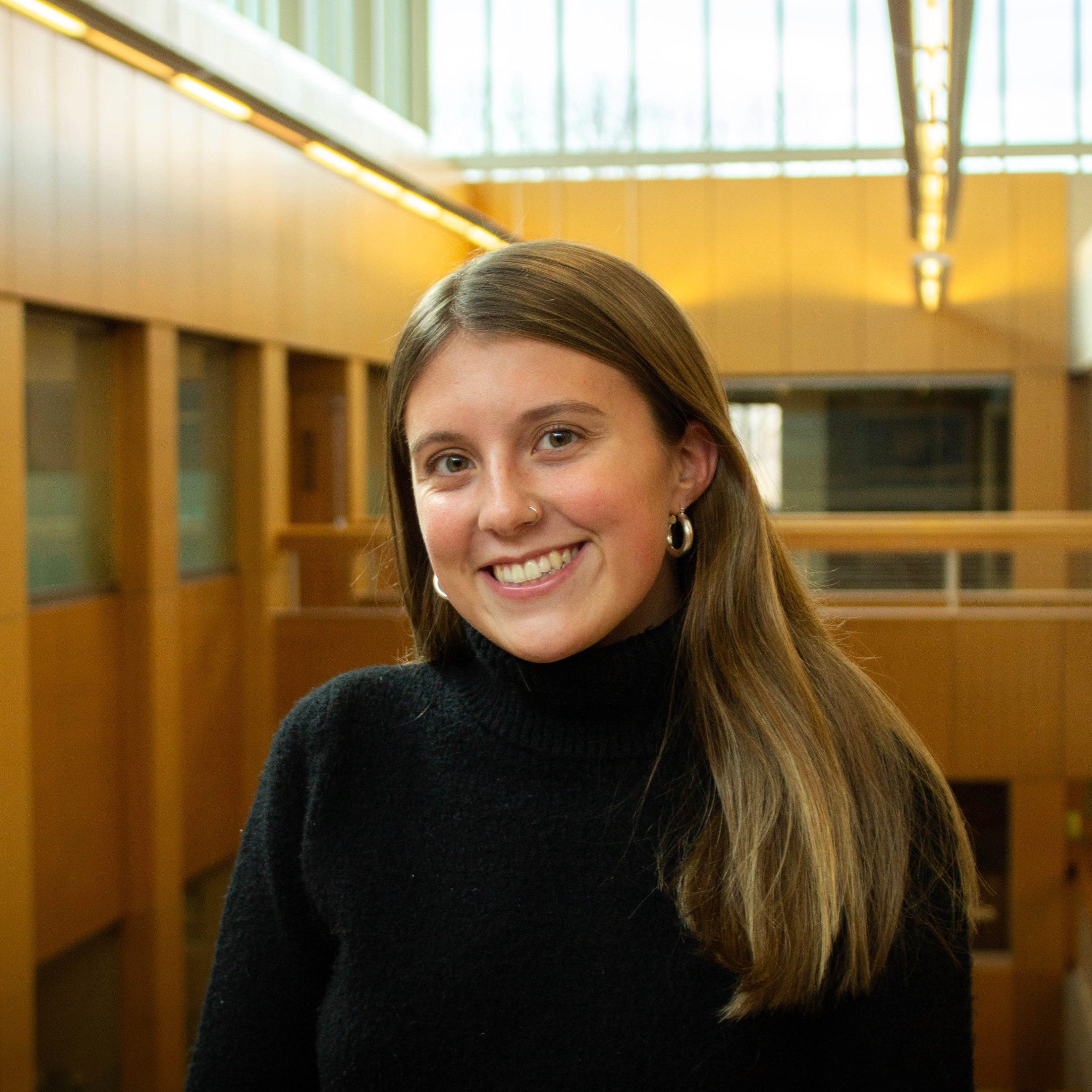 Maggie Bahnson