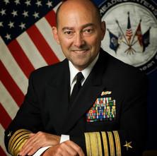 Admiral James Stavridis