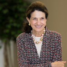 Former Sen. Olympia Snowe