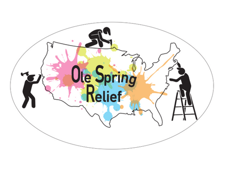 Ole Spring Relief