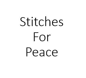 Stitches for Peace