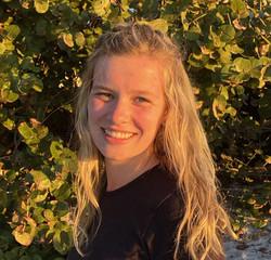 Sophie Gossard