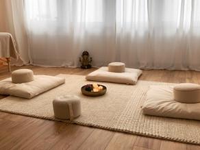 Neue Räume, new Spirit!