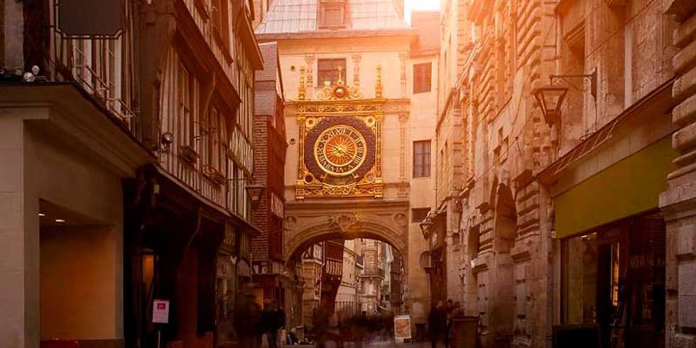 Франция со вкусом