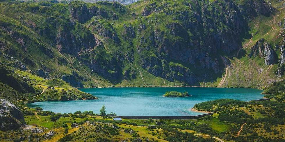 Север Испании. Природный ретрит