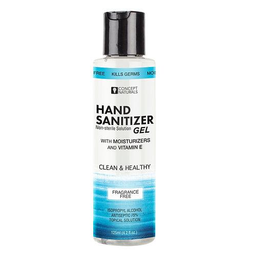 Concept Naturals Moisturizing 4.2 fl.oz. Hand Sanitizer with Vitamin E