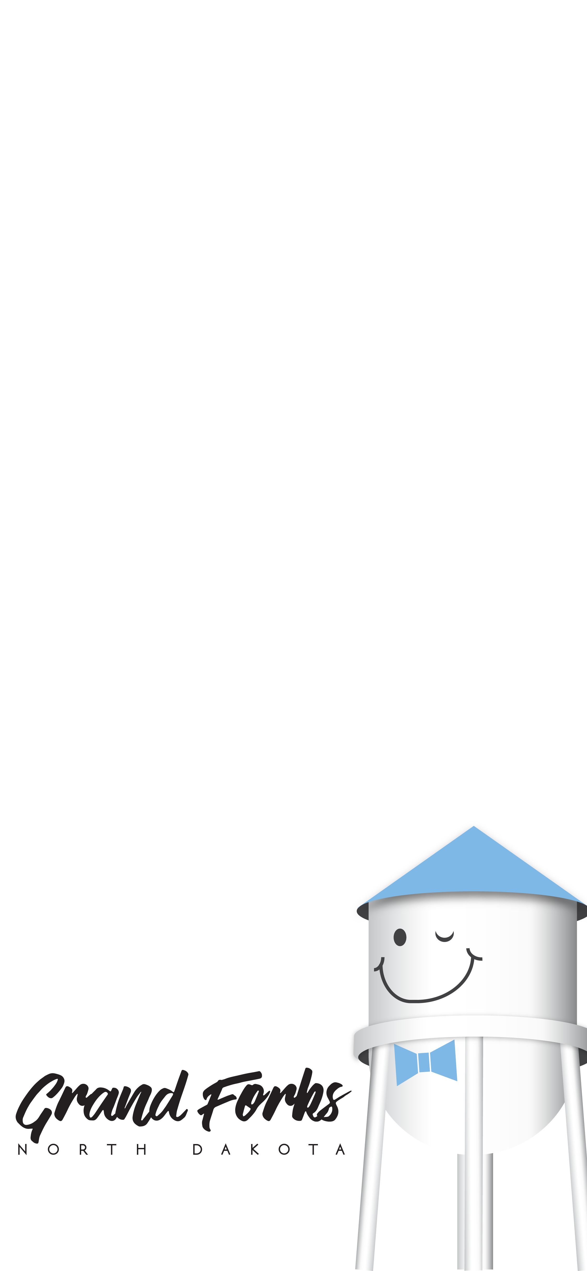 Grand Forks Snapchat Geofilter