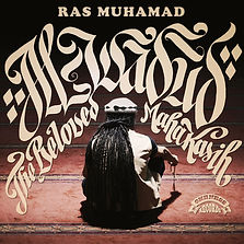Ras Muhamad-Al Wadud-Cover 3000.jpg