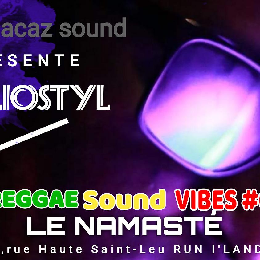 Reggae Sound Vibes #6 feat ZIGILIOSTYL