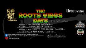Livestream Jah jah records .jpg