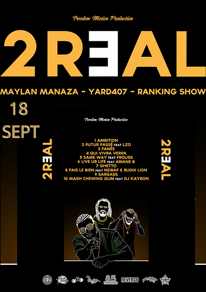 Mixtape 2REAL Maylan Manaza .png