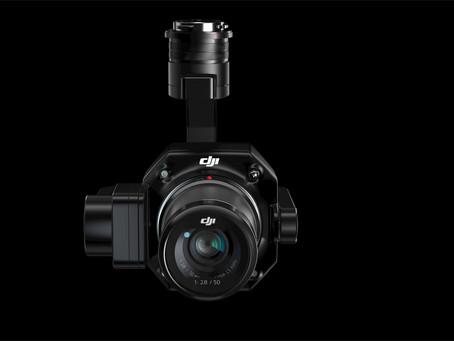 Drone Payload Launching DJI Zenmuse P1: Tolak Ukur Baru Untuk Photogrammetry & Aerial Survey