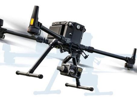 Keunggulan 9 Fitur Drone Inspeksi DJI M300 RTK untuk Operasional Bisnis