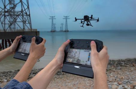Cara Evaluasi ROI dengan Drone Inspeksi dalam Heavy Industry