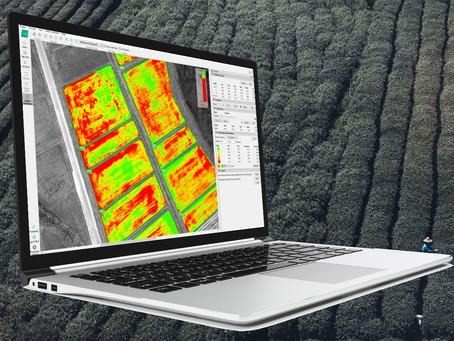 Pix4Dfields Membantu Petani Mengefisiensikan Penggunaan Ripening Agent & Forecasting Produksi Tebu