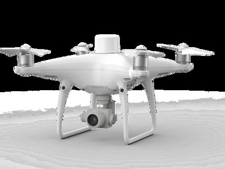 Rekomendasi Drone DJI Untuk Sektor Keamanan