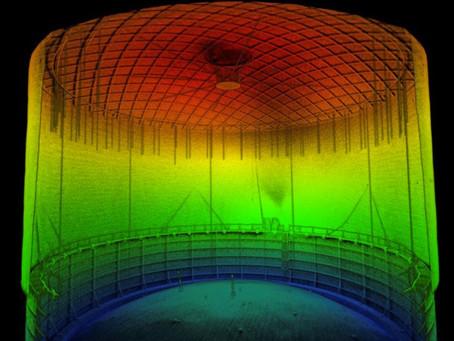 5 Manfaat Menggunakan Hovermap LIDAR Pada Kegiatan Inspeksi di Berbagai Sektor Industri