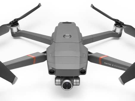 Tips Memilih Drone Serta Rekomendasi Drone DJI Terbaik Untuk Membantu Sektor Security