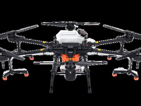 Peluncuran DJI Agras T20: Spraying dan Seed Spreader Drone Untuk Meningkatkan Efisiensi Pertanian
