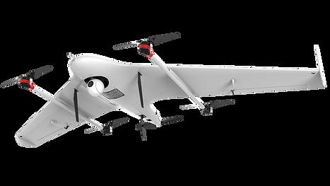 ZeroTech 3VS VTOL Drone