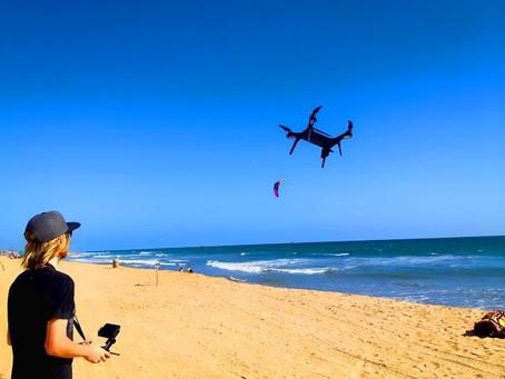 Solusi Agar Drone Terbang Lebih Lama