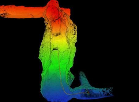 Manfaat Menggunakan Drone DJI Matrice 600 Dan Hovermap LIDAR Untuk 3D Modelling Tambang